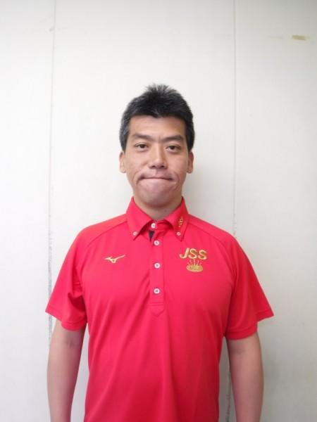 堀川コーチ