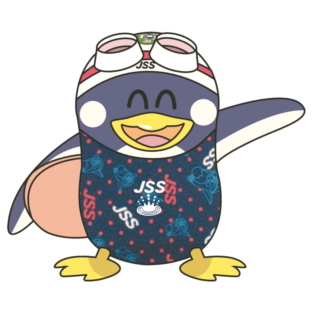 JSSキャラクター2(新水着女子)のサムネイル