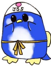 ピンクペンギン2