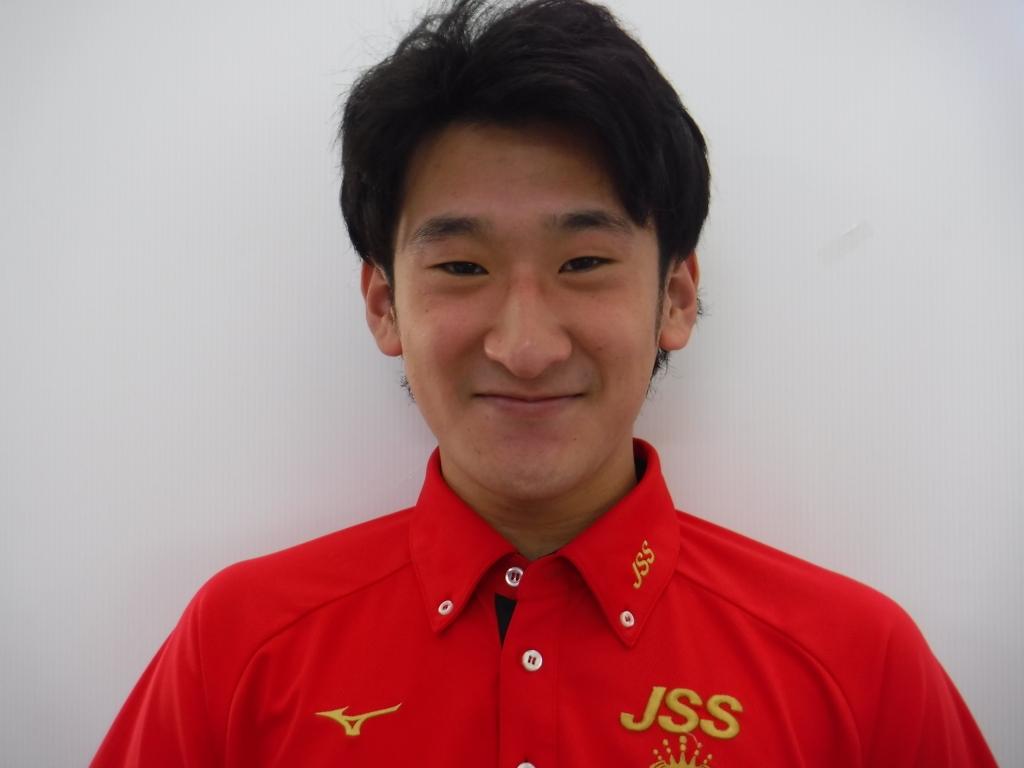 亀田コーチ