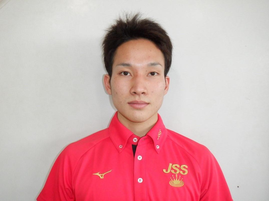 髙坂コーチ