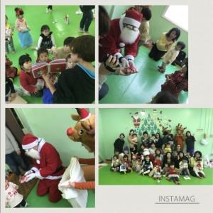 2016年クリスマス会