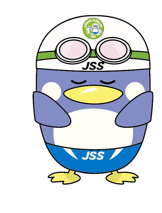 JSSキャラクターG