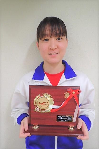 秋季チャンピオンシップ表彰者! 画像