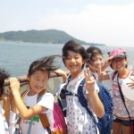 イルカ島ツアー (49)