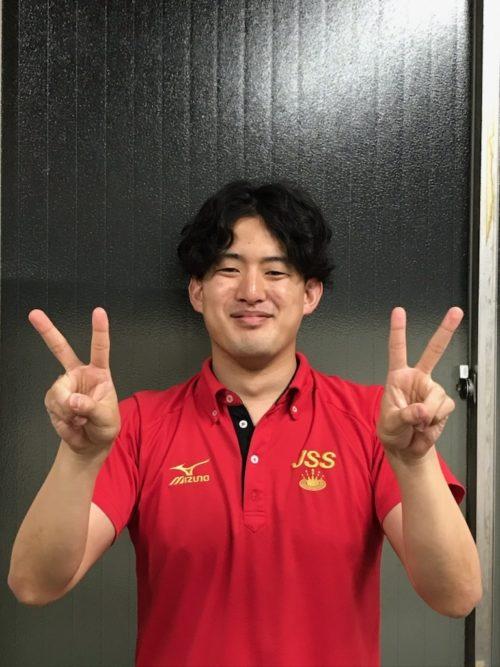 コーチ紹介② 画像