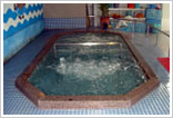 温浴設備の設計・施工