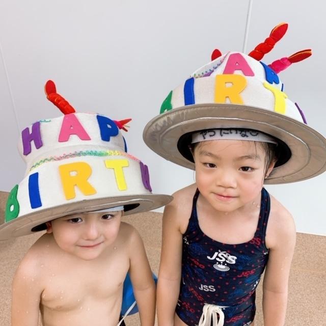♬ お誕生日会 ♬ 画像