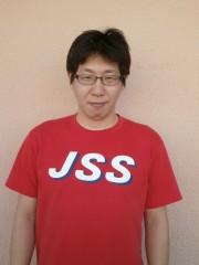 山田副主任コーチ