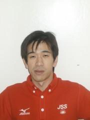 置田コーチ