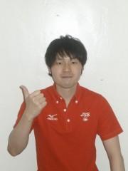 玉井チーフコーチ