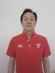 平岡チーフコーチ