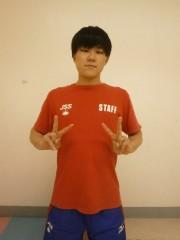 庄山コーチ