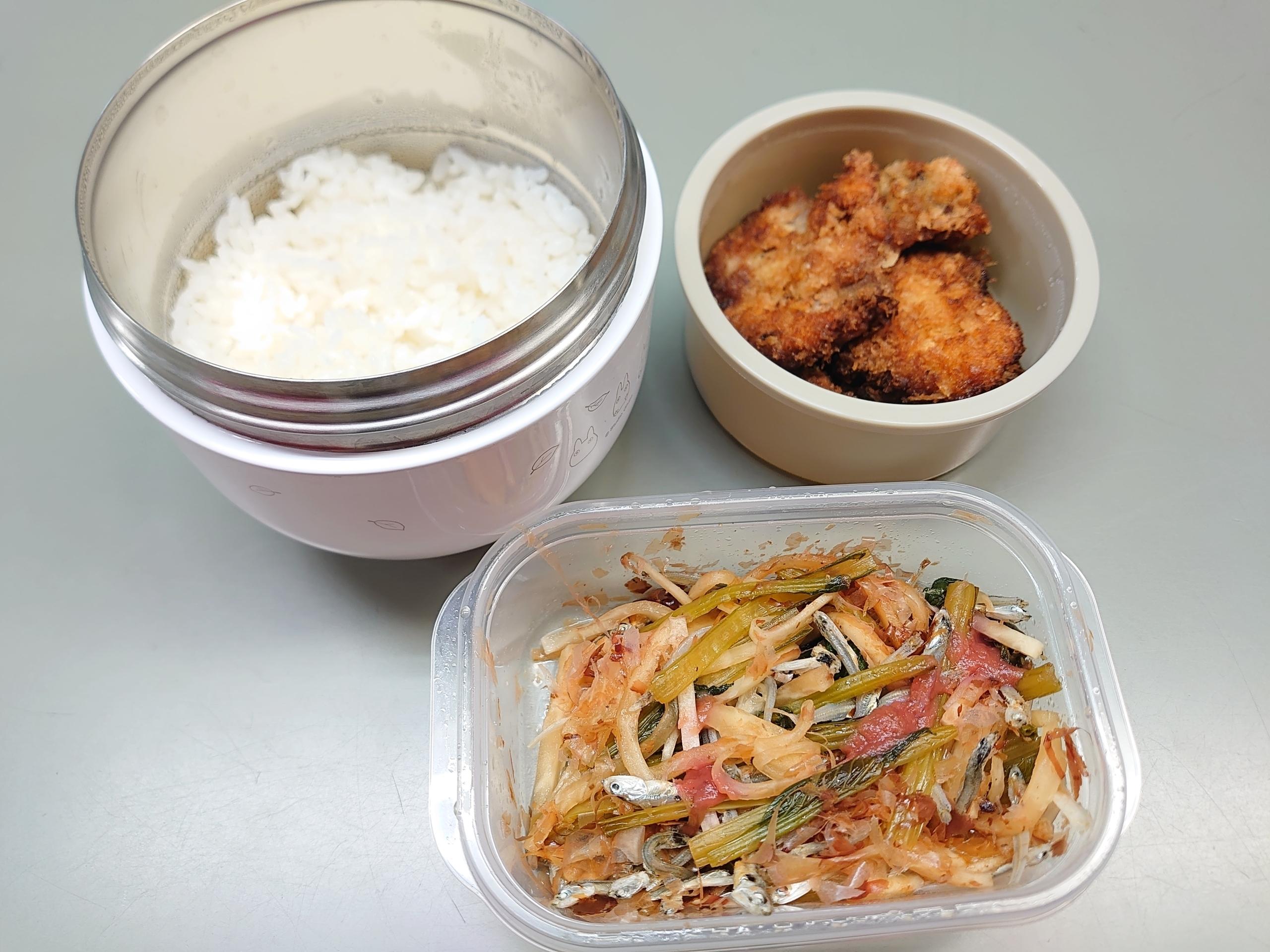 お昼御飯です(^‐^) 画像