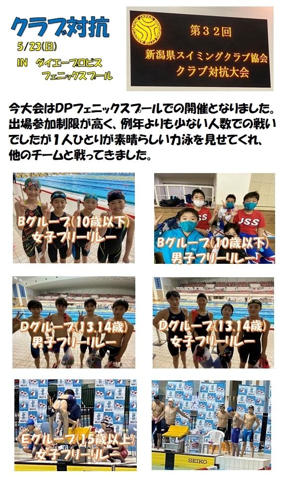 ☆クラブ対抗 見事8連覇!!☆ 画像