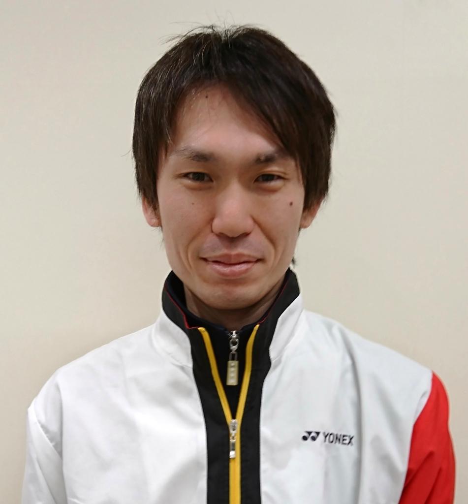 稲垣 コーチ/副主任