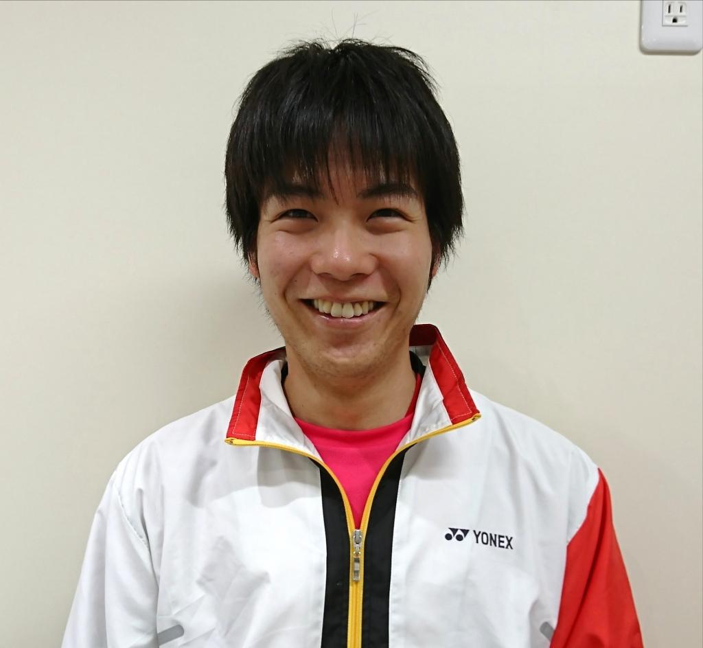 坪田 コーチ