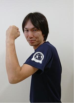 稲垣 チーフコーチ