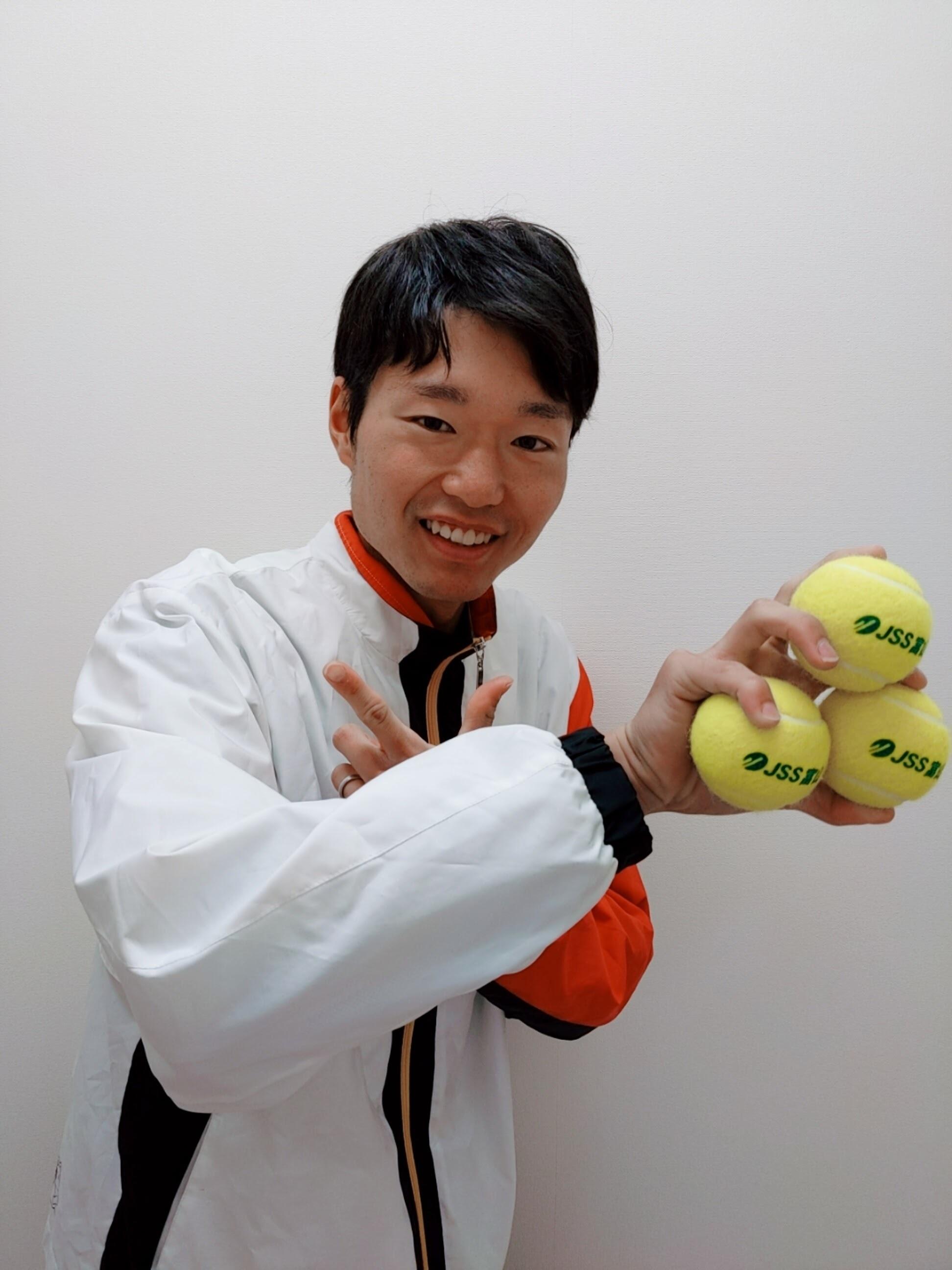 岡村 コーチ