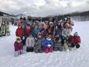 スキーハイク (3)