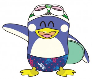 ペンギンビート板